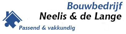 Bouwbedrijf Neelis & de Lange